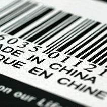 Kina-strekkode