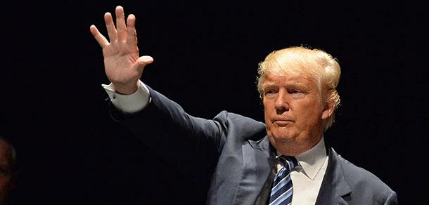 Hvilken forskningspolitikk vil USA få med president Trump?