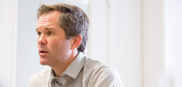 Intervju med John-Arne Røttingen: – Forskningsrådet bør bli en tydeligere forskningspolitisk rådgiver