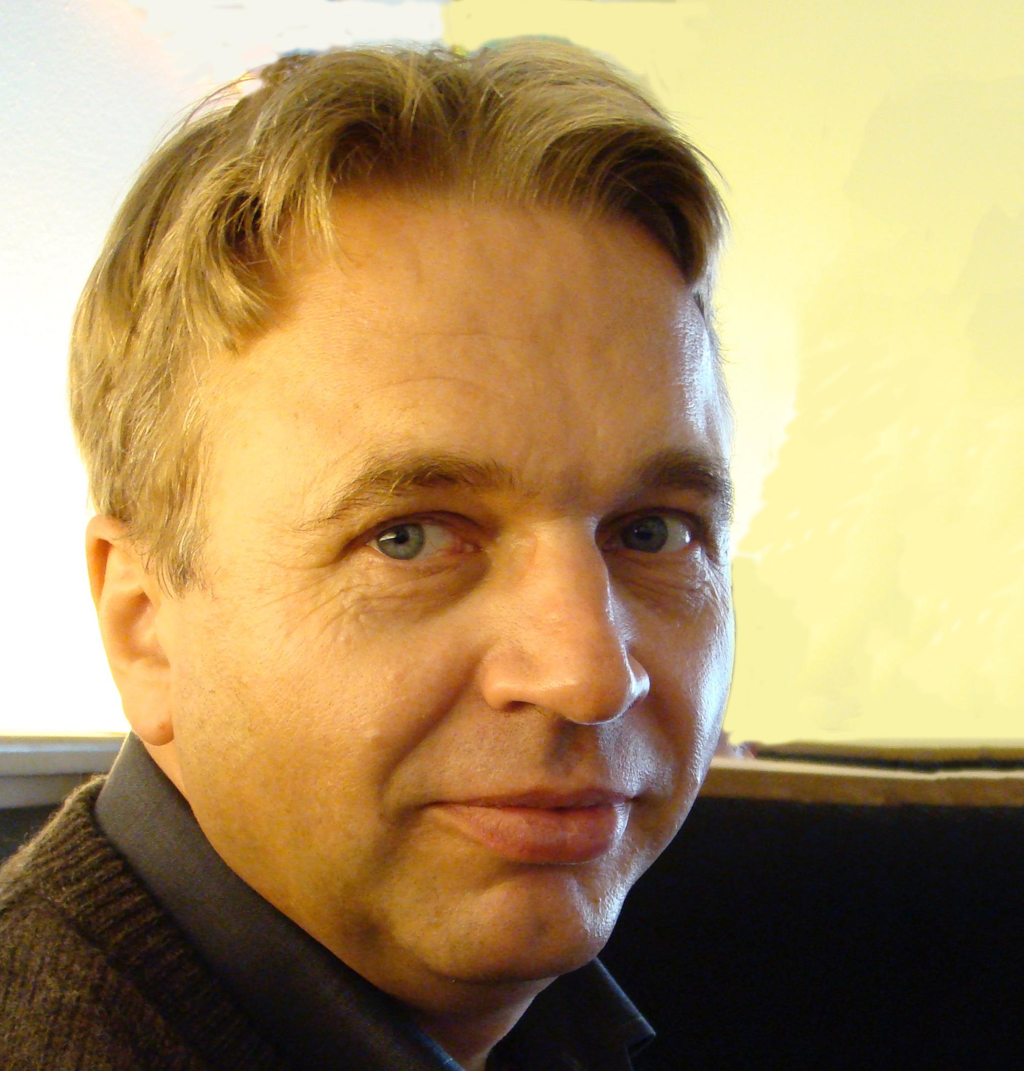 Foto av Per Koch