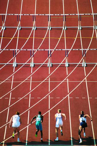Konkurranse/løp