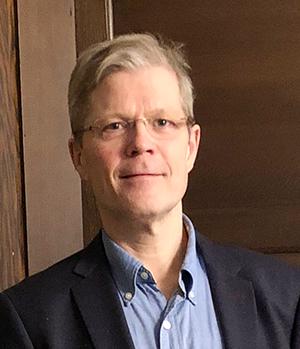 Petter Skarheim