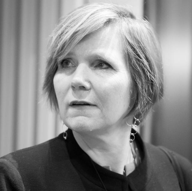 Christine B. Meyer