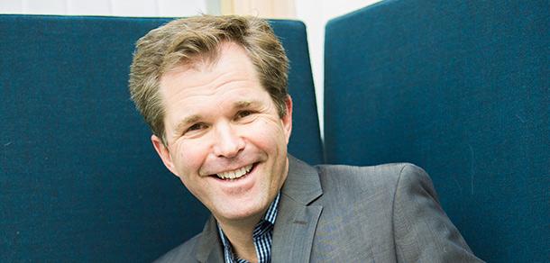 Intervju: John Arne Røttingen omorganiserer Forskningsrådet og innfører ny søknadsbehandling